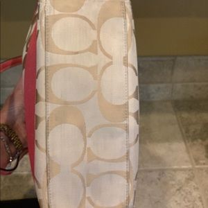 Coach Bags - Coach Tote and Matching wallet